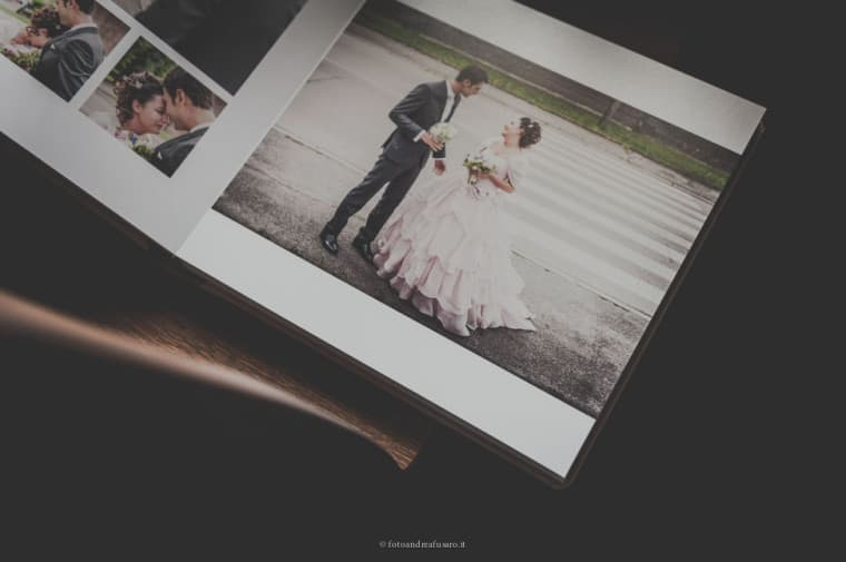 70A 1407 760x505 Album matrimonio Elena ♥ Matteo: pane amore e solidarietà