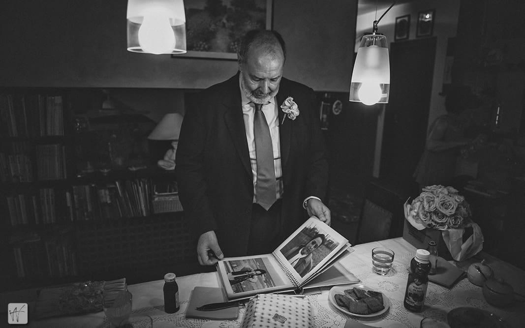 10 padre sposa matrimonio venezia