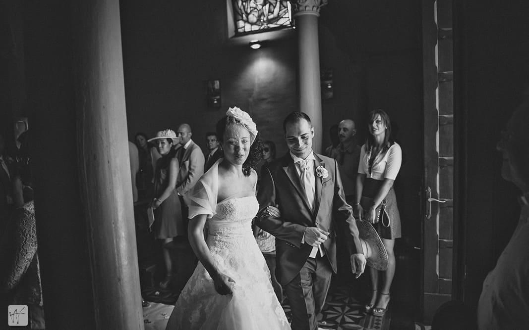 13 sposi chiesa matrimonio Marcon Venezia