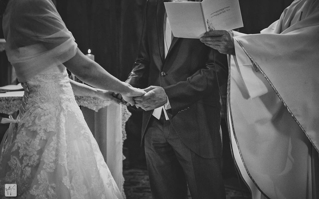 14 sposi chiesa matrimonio Marcon Venezia
