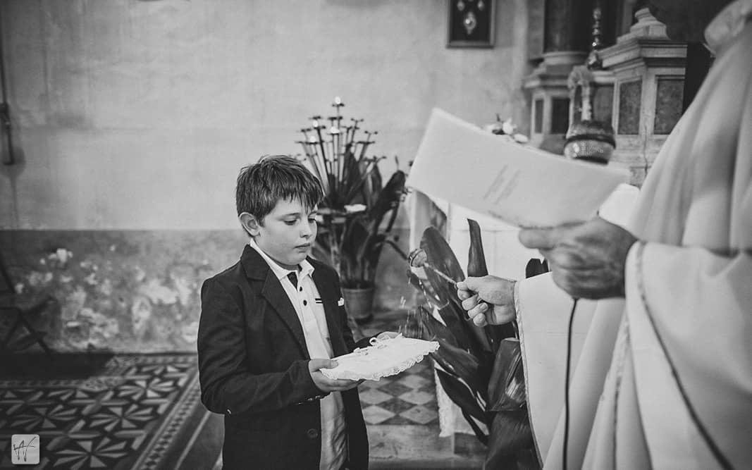 15 benedizione fedi matrimonio Marcon Venezia