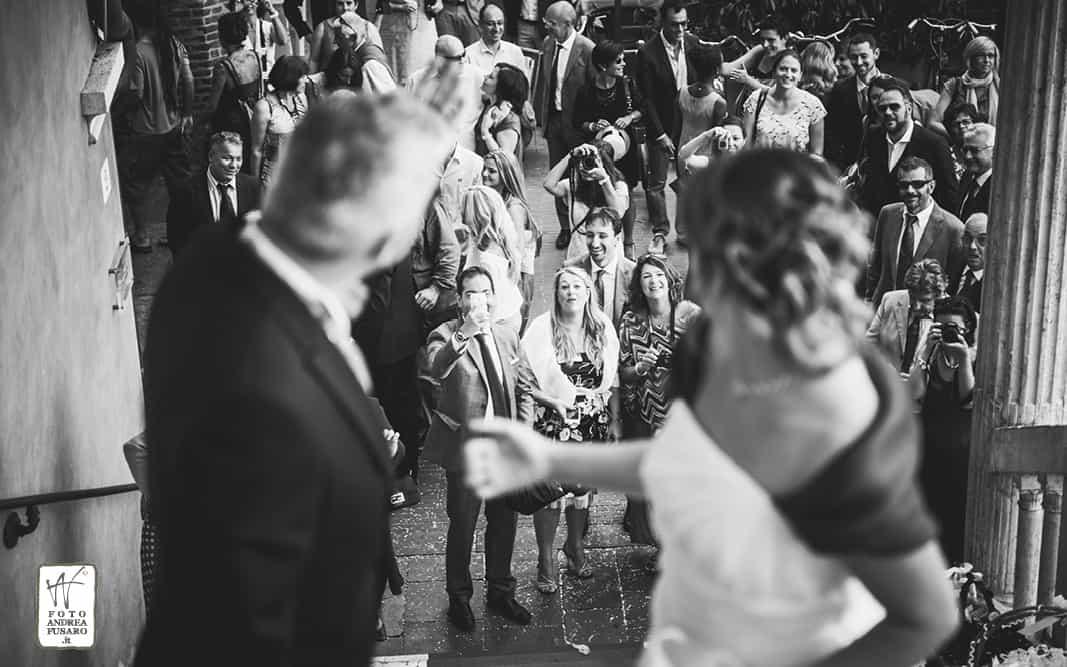 20 invitati fotografo matrimonio ferrara