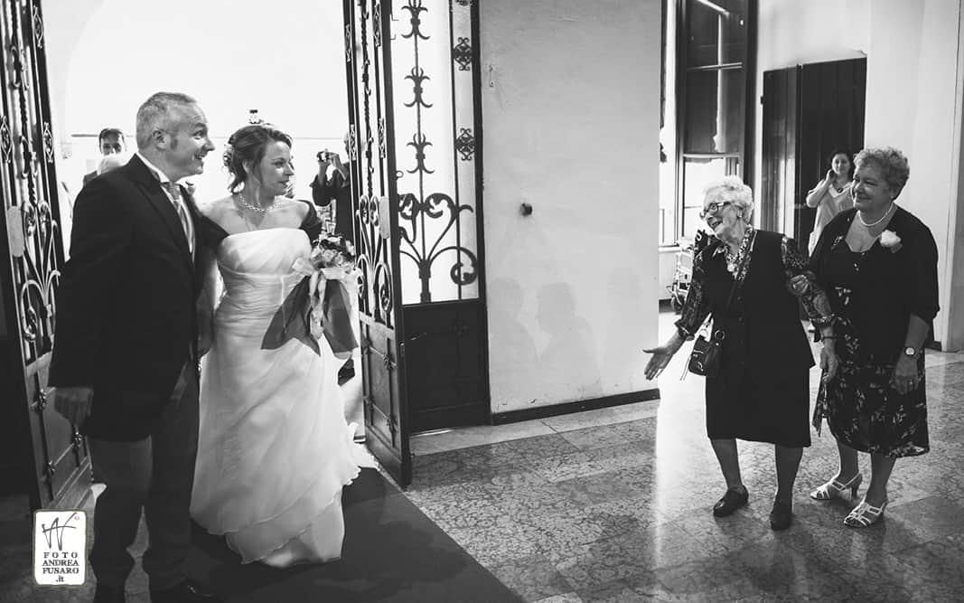 21 nonna sposo fotografo matrimonio ferrara Matrimonio Manuela e Andrea from London to Italy