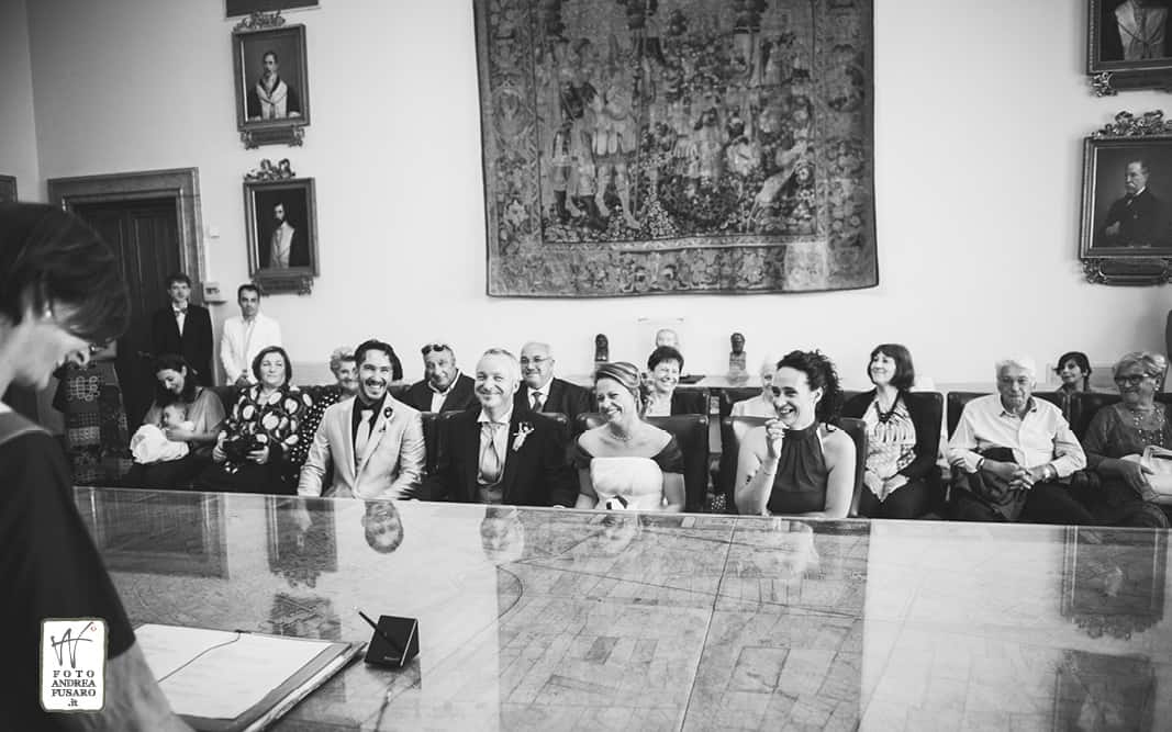 22 cerimonia municipio fotografo matrimonio ferrara Matrimonio Manuela e Andrea from London to Italy