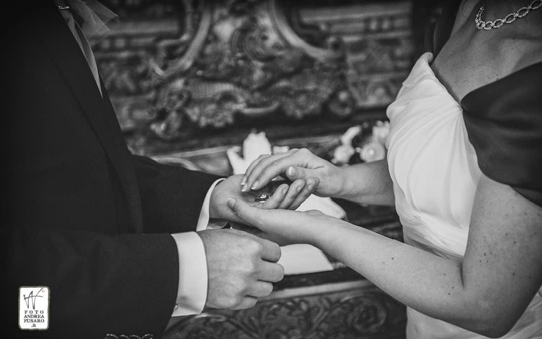 27 fedi nuziali fotografo matrimonio ferrara Matrimonio Manuela e Andrea from London to Italy