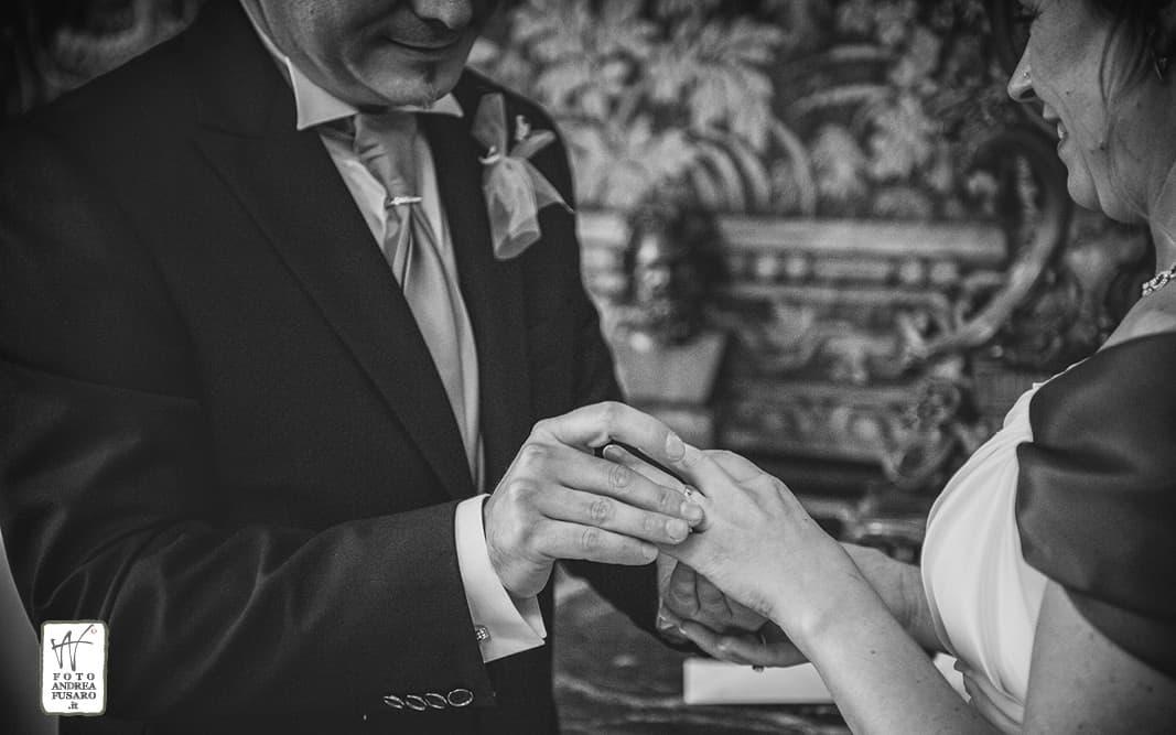 30 scambio fedi fotografo matrimonio ferrara Matrimonio Manuela e Andrea from London to Italy