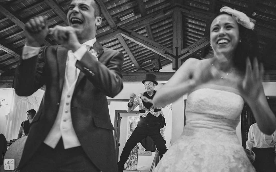 33 animazione villa braida ricevimento matrimonio
