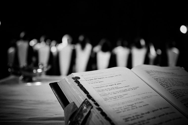 foto andrea fusaro wedding photographer 0113 760x507 Notenere, Gospel e solidarietà