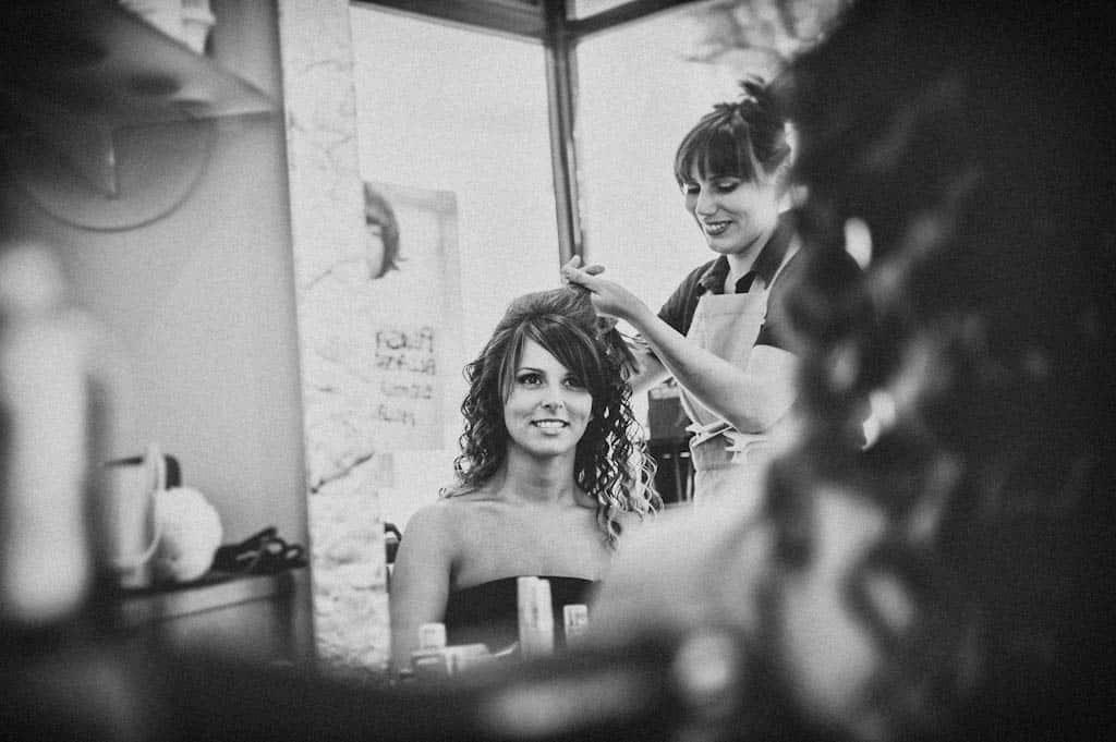 01 preparativi sposa rovigo Laura + Marco | Matrimonio a Rovigo