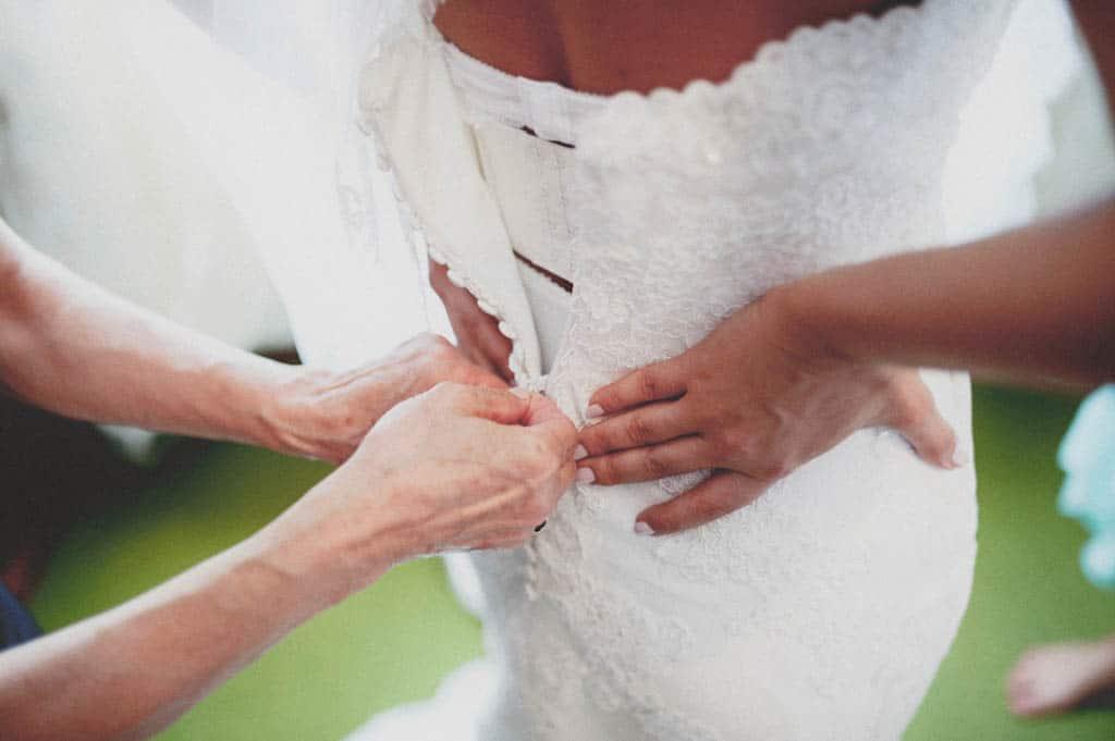 04 sposa vestito rovigo Laura + Marco | Matrimonio a Rovigo