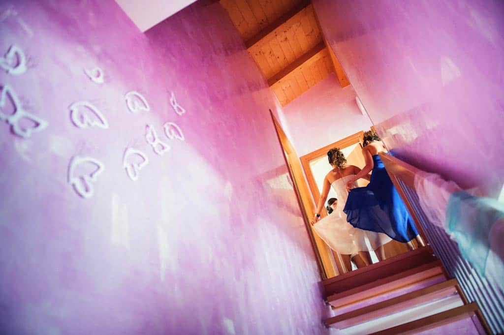 05 damigelle preparativi sposa Lara + Mattia | Matrimonio Padova   Rovigo