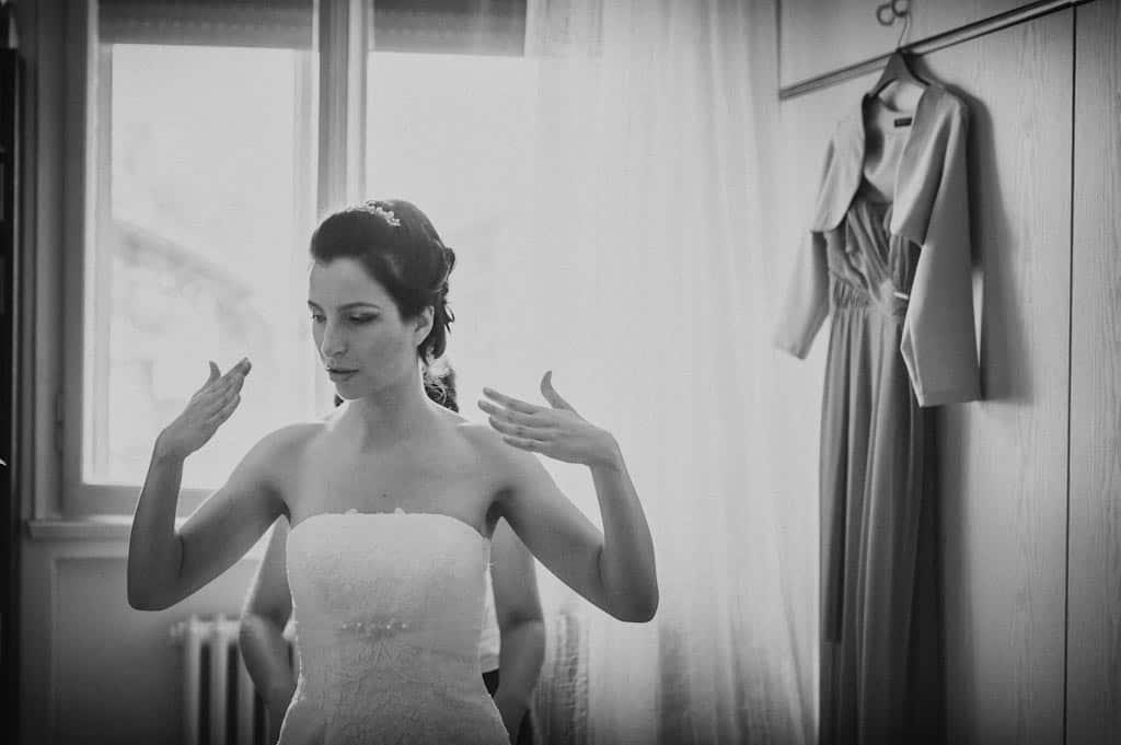 08 preparativi sposa padova Eleonora + Filippo | Matrimonio Rovigo   Padova