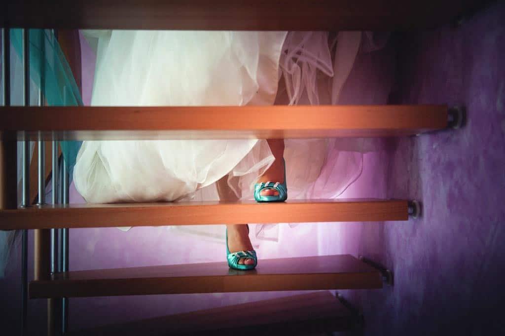 08 scarpe sposa tiffany Lara + Mattia | Matrimonio Padova   Rovigo