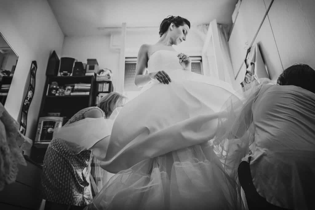 09 preparativi sposa rovigo Eleonora + Filippo | Matrimonio Rovigo   Padova
