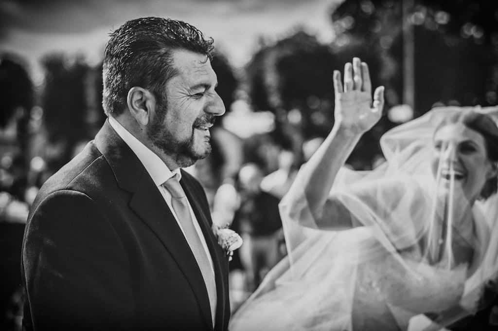 12 sposa allegra spontanea matrimonio Erika + Davide | Rovigo   Padova