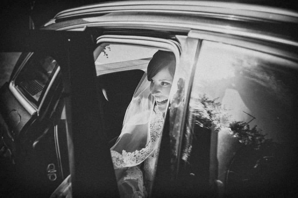 13 arrivo sposa chiesa Laura + Marco | Matrimonio a Rovigo