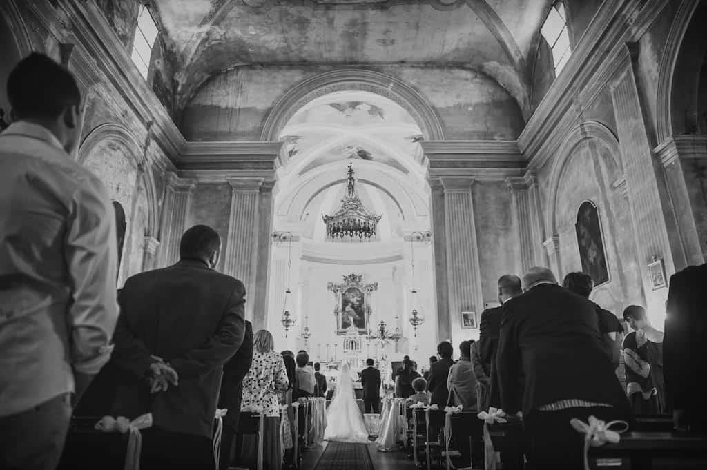 15 chiesa rovigo sposi matrimonio Eleonora + Filippo | Matrimonio Rovigo   Padova