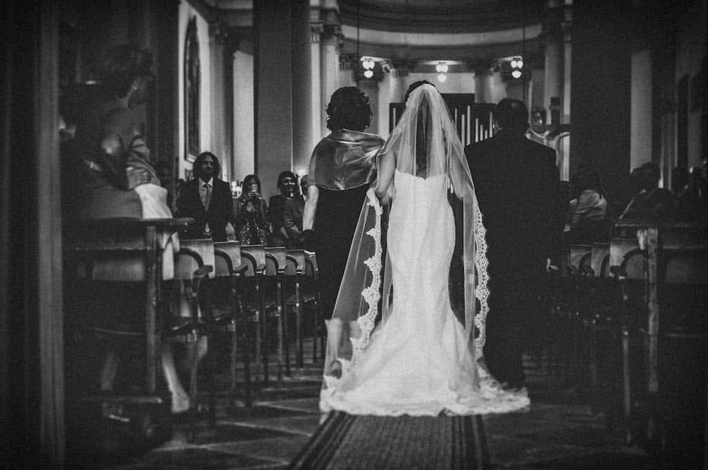 15 ingresso chiesa rovigo matrimonio Laura + Marco | Matrimonio a Rovigo