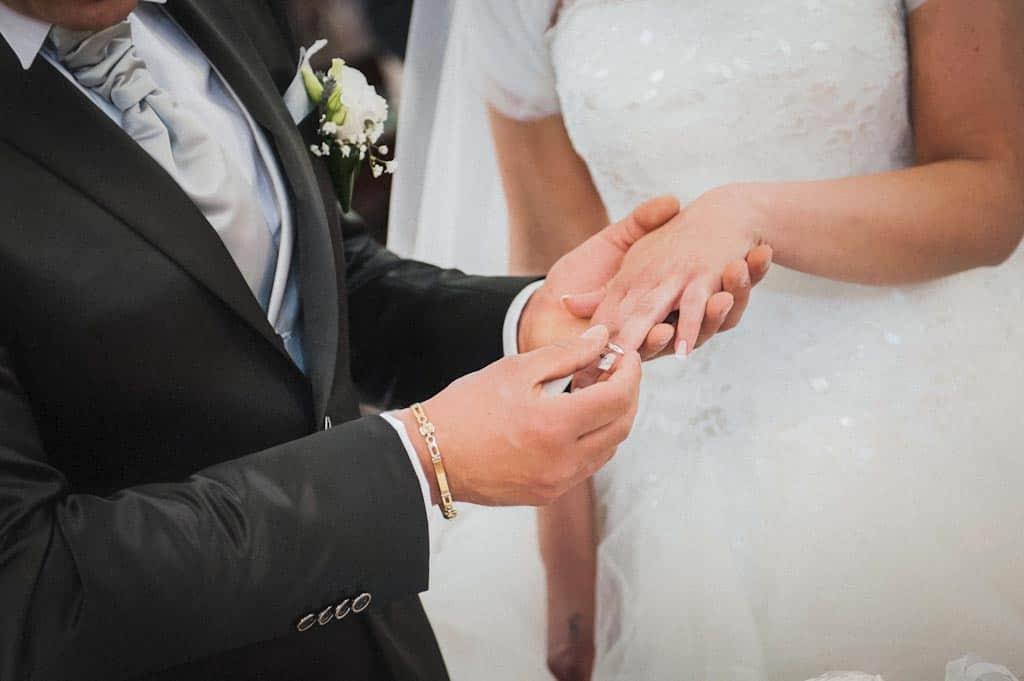 16 scambio fedi matrimonio rovigo Erika + Davide | Rovigo   Padova
