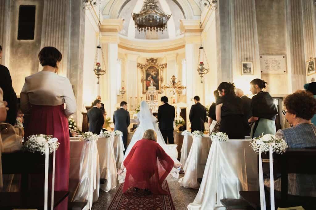 18 celebrazione matrimonio Eleonora + Filippo | Matrimonio Rovigo   Padova