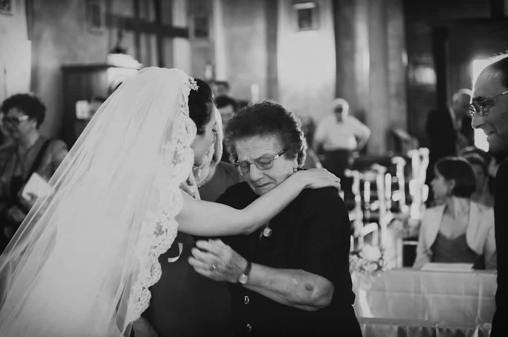 19 reportage matrimonio sposa nonna Eleonora + Filippo | Matrimonio Rovigo   Padova