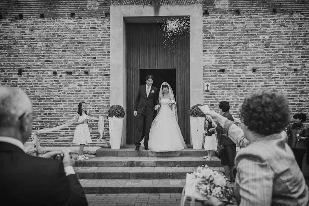 20 lancio del riso rovigo Eleonora + Filippo | Matrimonio Rovigo   Padova