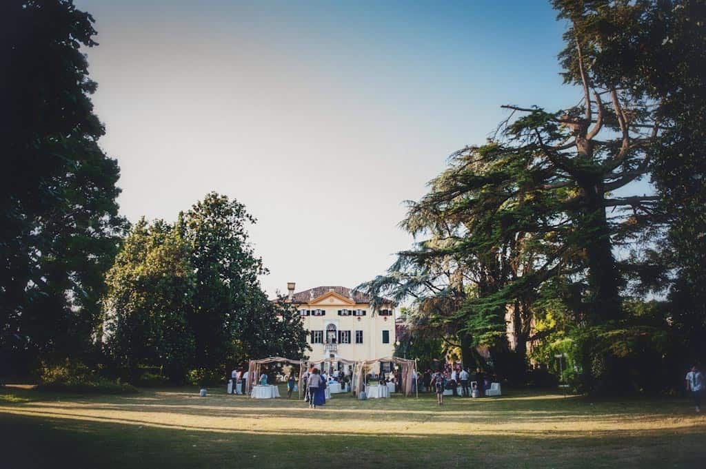 21 villa selmi matrimonio rovigo Lara + Mattia | Matrimonio Padova   Rovigo