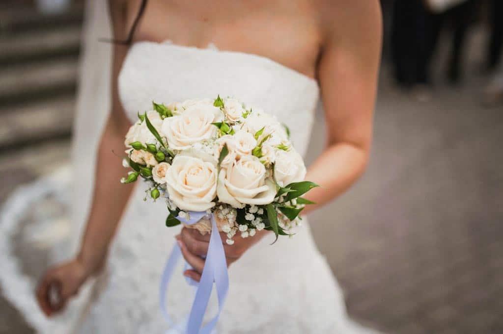 22 bouquet fiori sposa verona Eleonora + Filippo | Matrimonio Rovigo   Padova