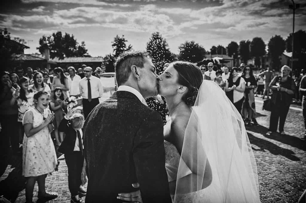 23 bacio sposi veneto Erika + Davide | Rovigo   Padova