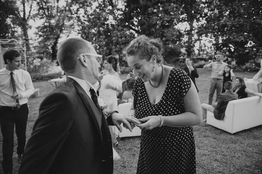 23b ricevimento villa selmi rovigo Lara + Mattia | Matrimonio Padova   Rovigo