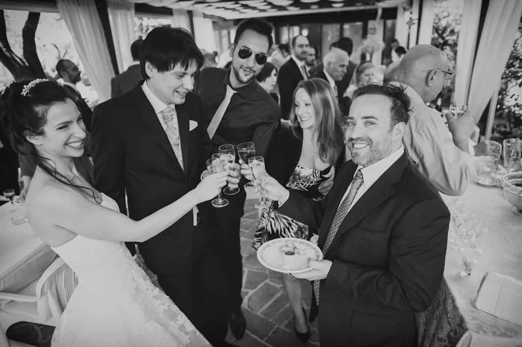 24 ristorante la montanella padova Eleonora + Filippo | Matrimonio Rovigo   Padova