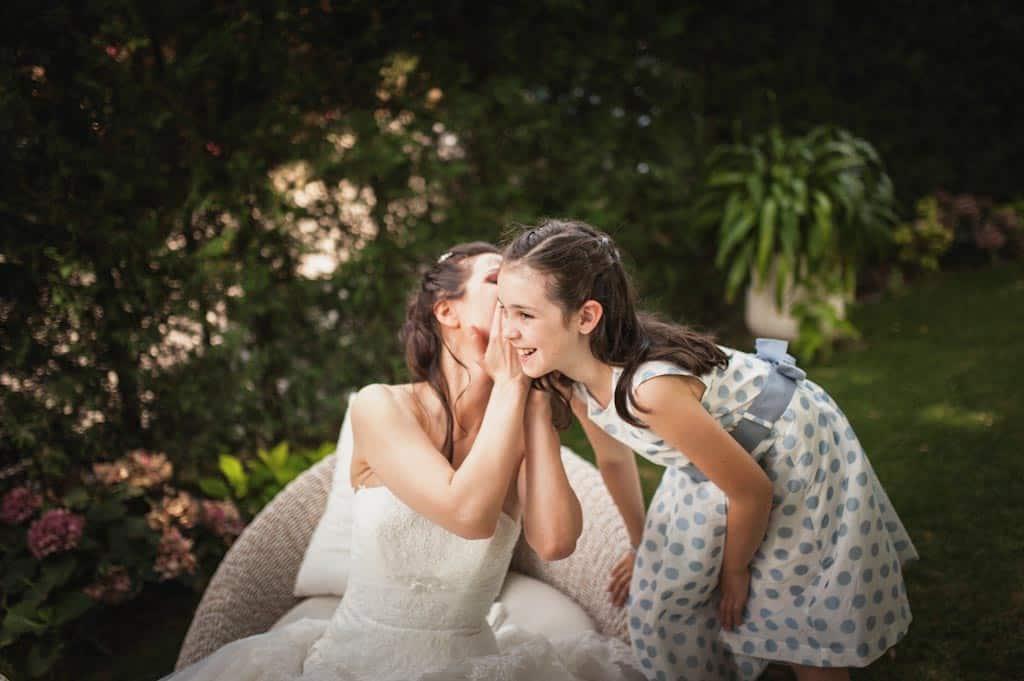 25 sposa damigella fusaro andrea fotografo Eleonora + Filippo | Matrimonio Rovigo   Padova