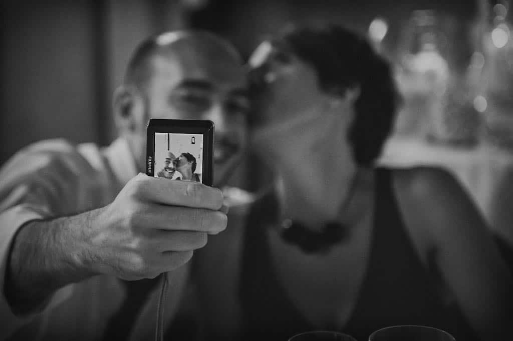 29 selfie matrimonio Eleonora + Filippo | Matrimonio Rovigo   Padova