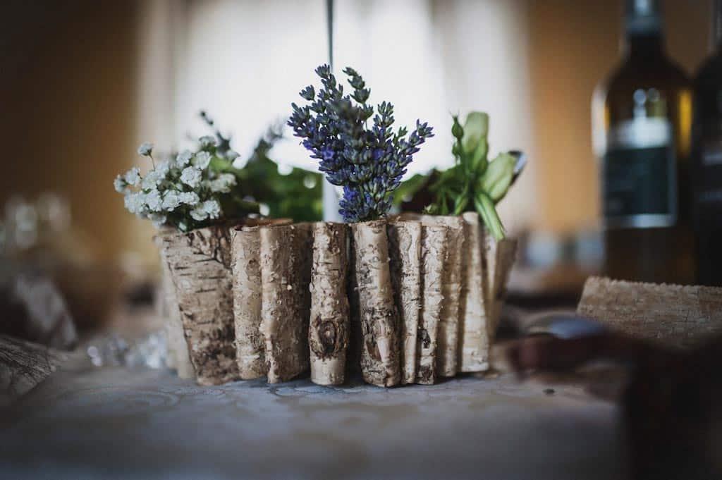 31 allestimento tavoli ristorante matrimonio Erika + Davide | Rovigo   Padova