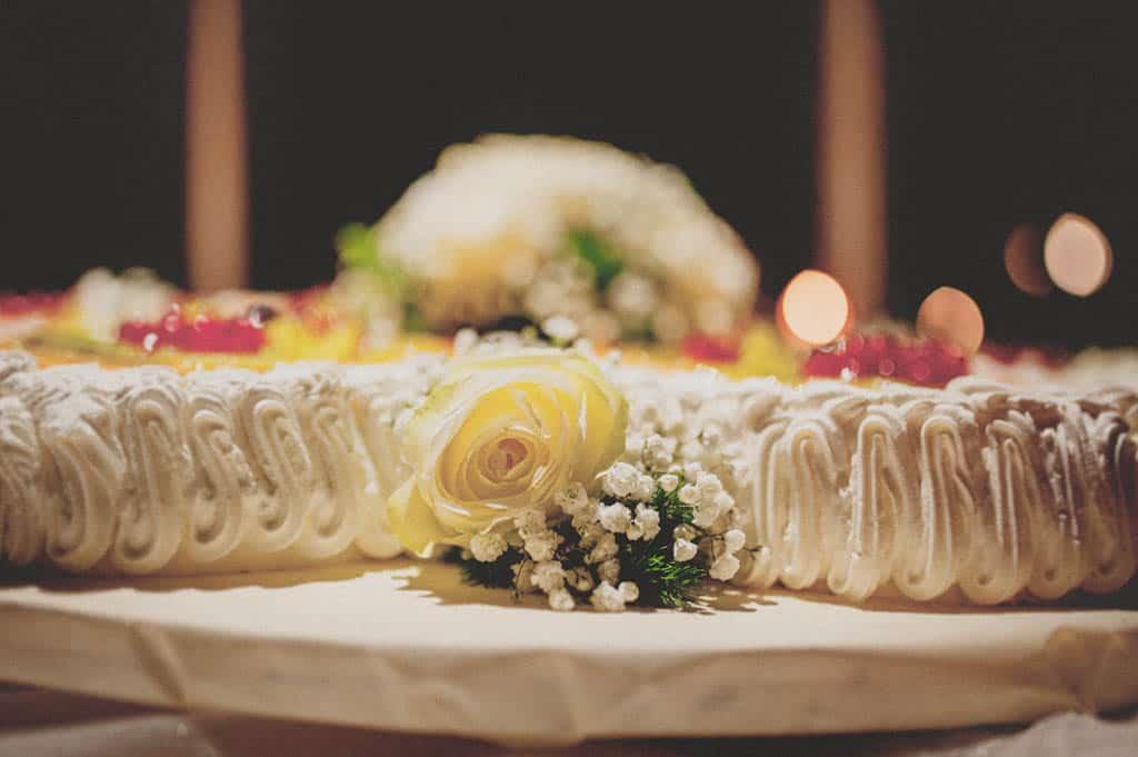 34 dettaglio torta nuziale