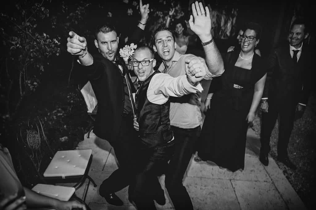 36 festa matrimonio