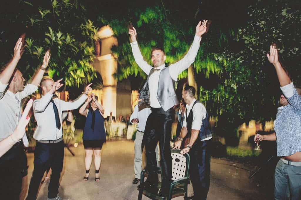 38 sposo balli matrimonio