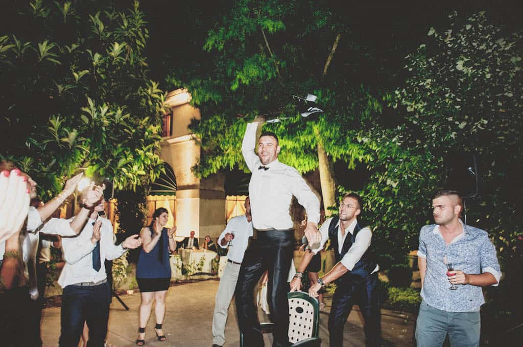 39 sposo balli matrimonio