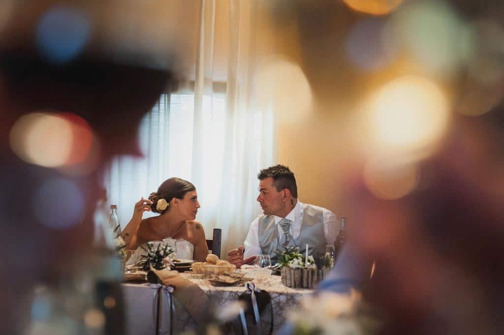 40 ristorante sposi matrimonio Erika + Davide | Rovigo   Padova