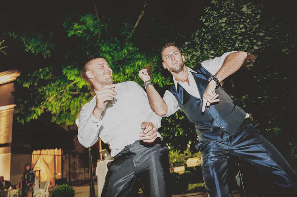 40 sposo balli matrimonio