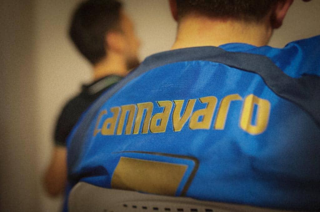 42 maglia cannavaro Eleonora + Filippo | Matrimonio Rovigo   Padova