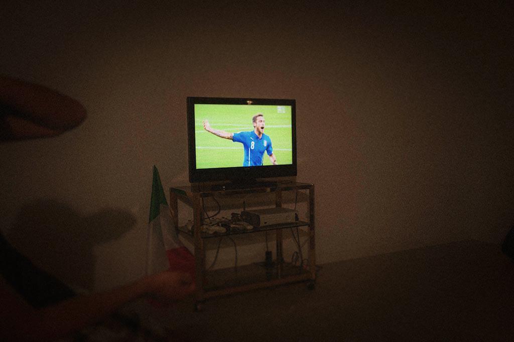 45a marchisio goal mondiali calcio Eleonora + Filippo | Matrimonio Rovigo   Padova