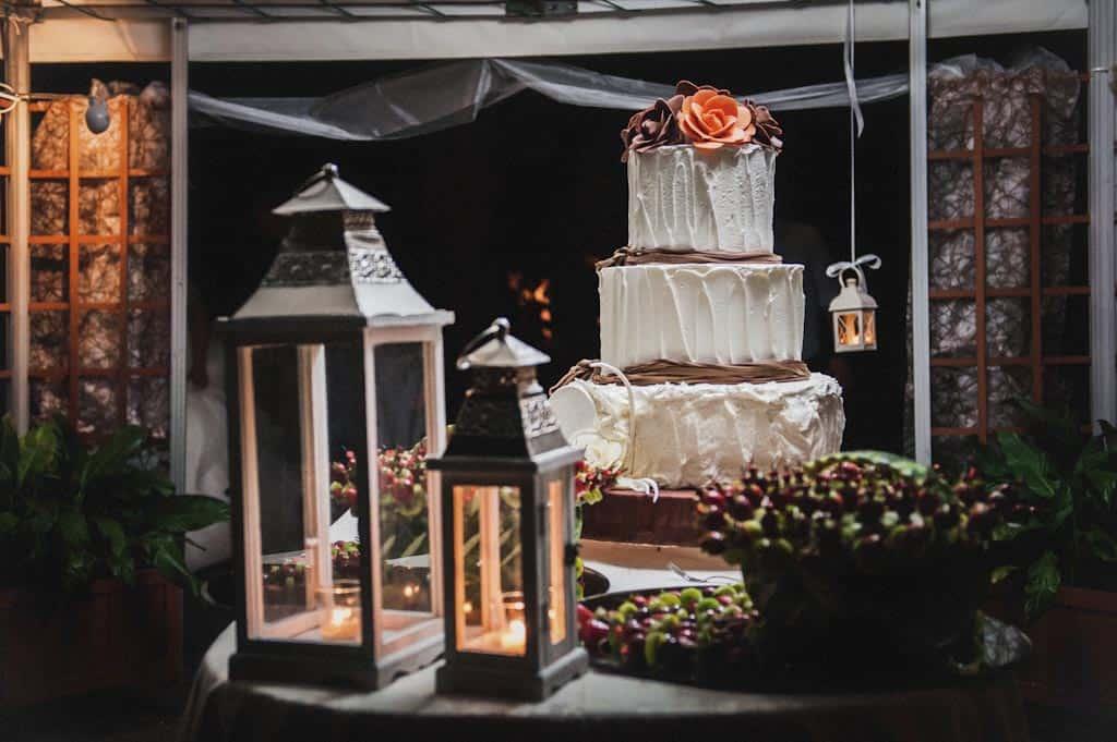 61 taglio torta matrimonio Erika + Davide | Rovigo   Padova