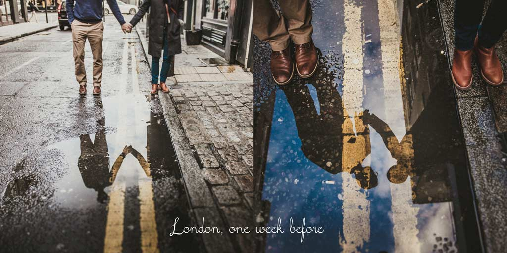 01 prewedding london engagement Album Top Ten Wedding of the Year 2014
