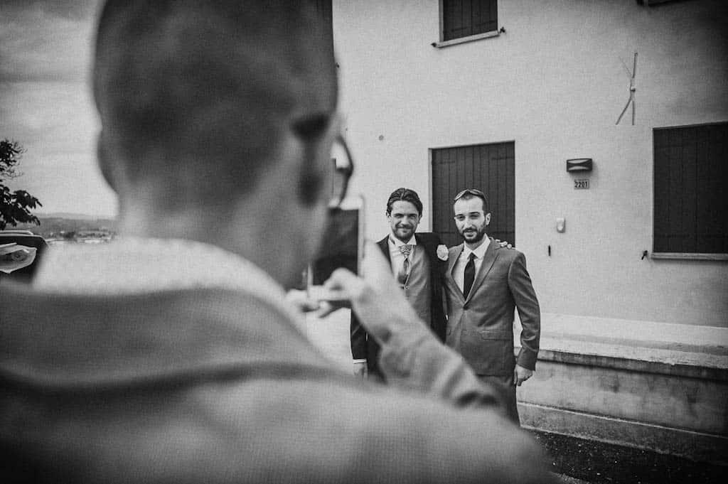 07 sposo matrimonio foto Monica + Niccolò | matrimonio padova, colli euganei