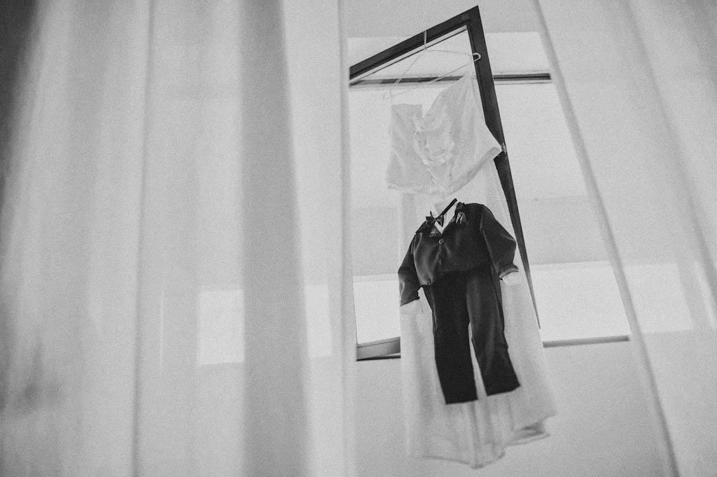 10 vestito sposa bambino