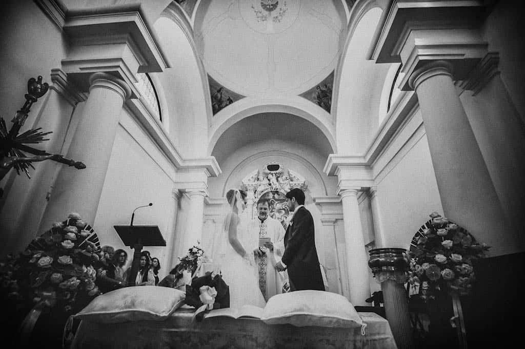 11 scambio fedi matrimonio