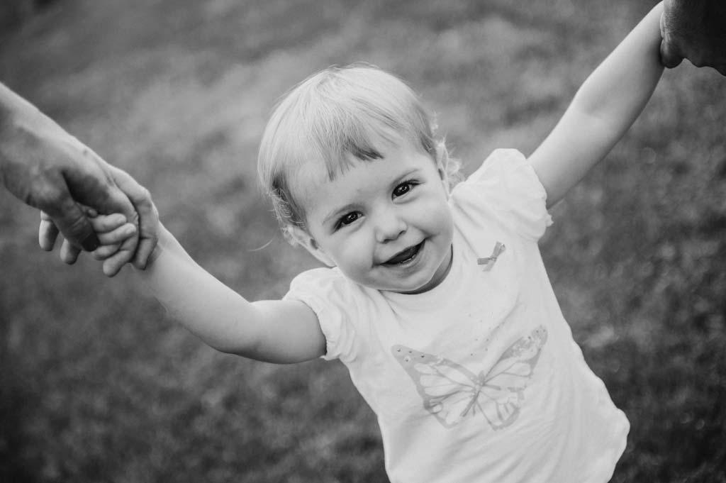 11 servizio fotografico bambini padova Ritratto di famiglia: Giulia Sara e Gianluca
