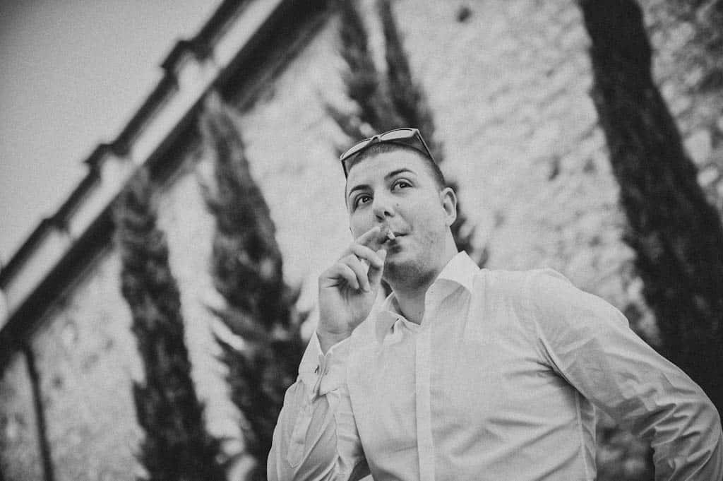 11 sposo sirmione Simona + Francesco | Matrimonio Lago di Garda