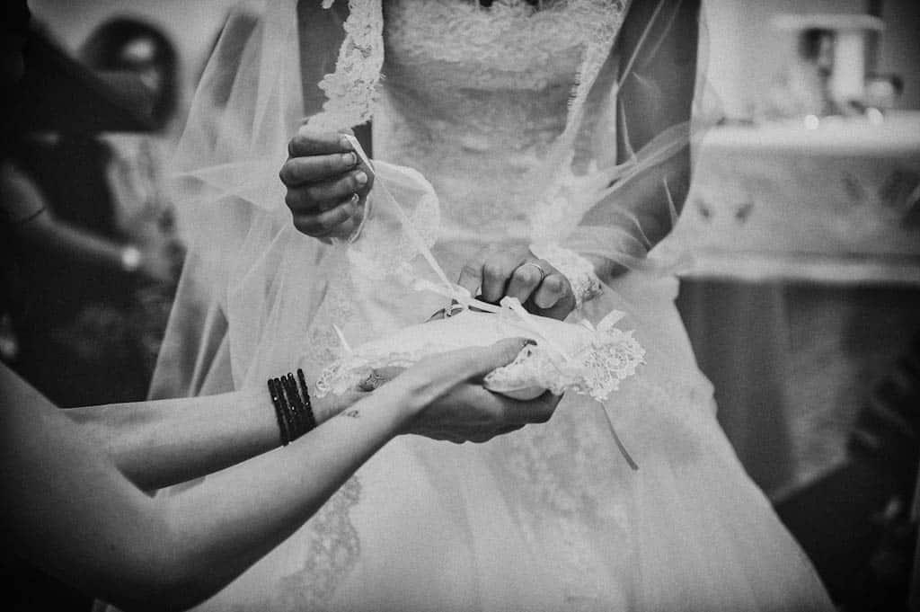 12 particolare fedi matrimonio